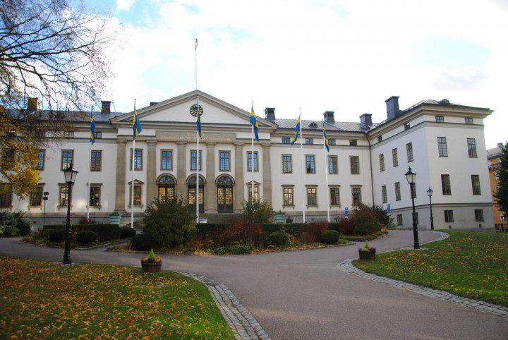 Landstingshuset